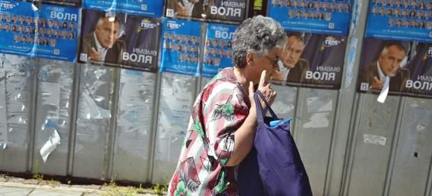 Elecciones en Bulgaria