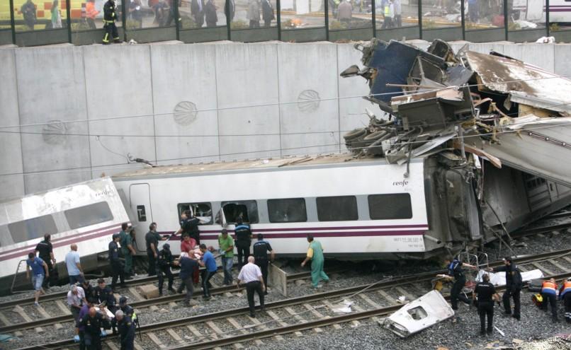 Al menos 50 personas han resultado heridas