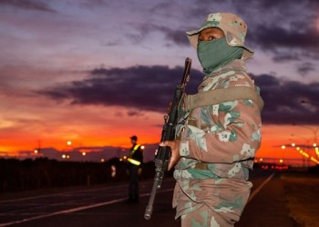 SANDF stays mum on possible assistance to Mozambique | News24