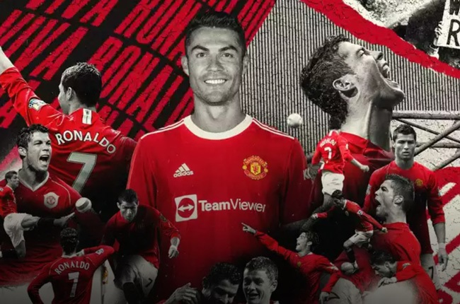 The red devils head into the game looking to continue their. Ronaldo S Old Trafford Return Complete Man United Always Had A Special Place In My Heart Sport