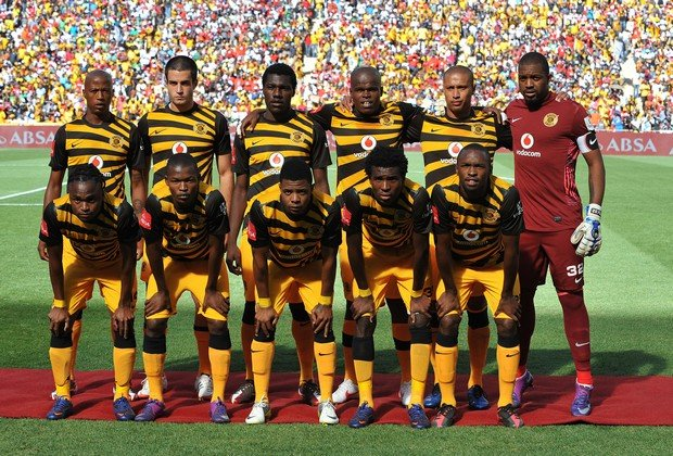 Kaizer Chiefs Results Psl