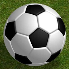 soccer ball (File)