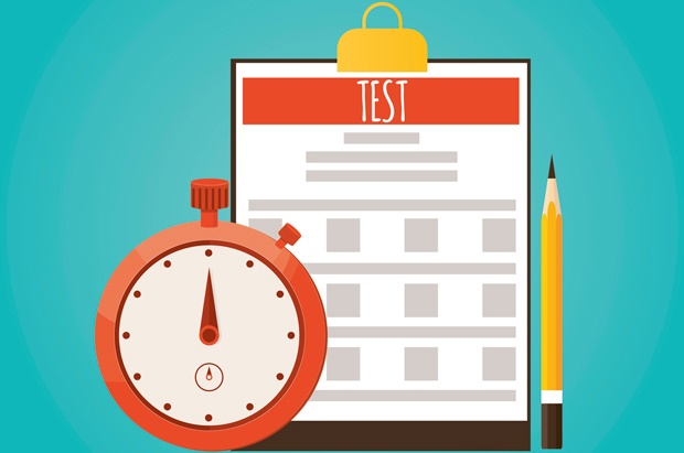 We've compiled a handy printable with all the dates of each exam paper. (iStock)