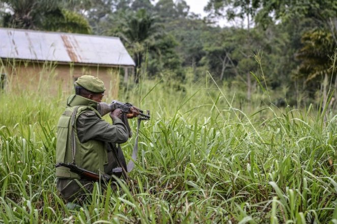 Suspected Islamist militants kill 13 in eastern Congo villages ...