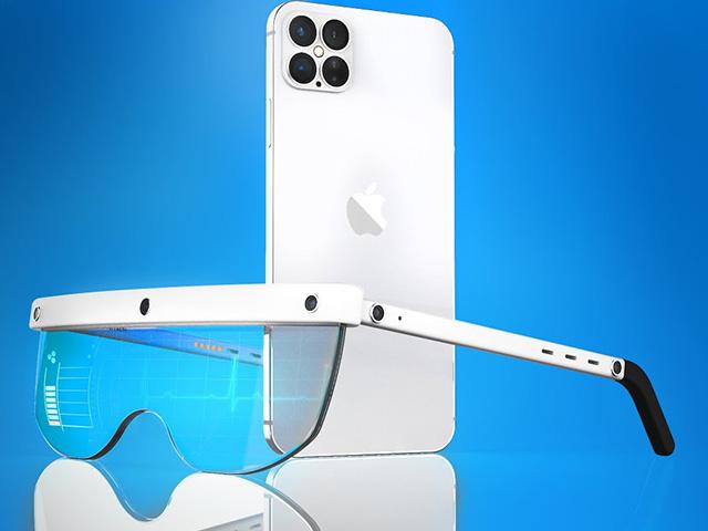 Đây là sản phẩm có sức mạnh thay thế iPhone