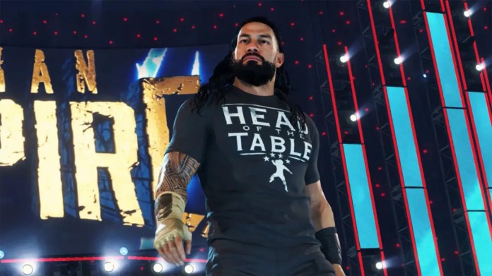 WWE 2K22   The Official Home of WWE 2K22   Coming March 2022! https://wwe .2k.com/