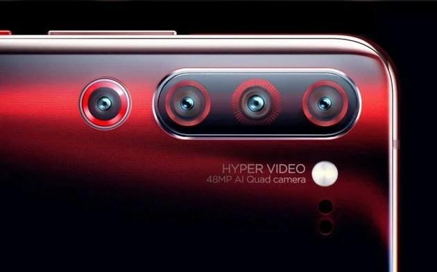 Lenovo Z6 Youth Edition pode vir com um Snapdragon 730 1