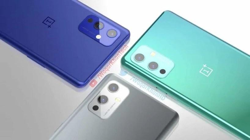OnePlus 9 Lite será apresentado em 2021 com processador topo de gama -  4gnews