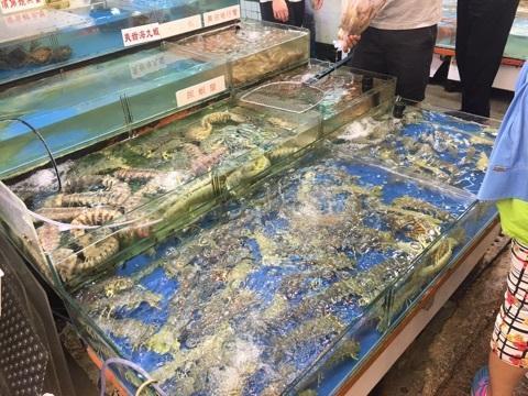 『三聖村の海鮮料理』香港(香港)の旅行記・ブログ by エス ...