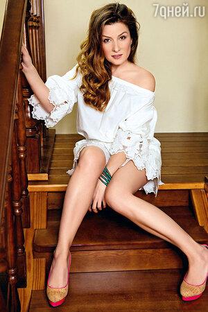 Жанна Бадоева: «Женщины, которым за сорок, без морщинок ...