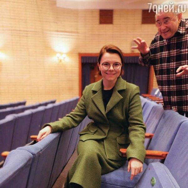 «СМИ сейчас взорвутся»: Брухунова удивила совместным фото ...