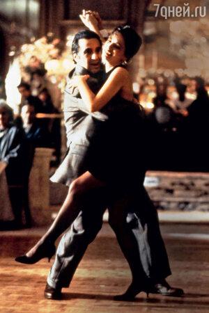 Аль Пачино: «Любимая женщина спасла меня, поставив ...