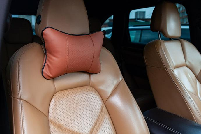10 best lumbar support for car deal