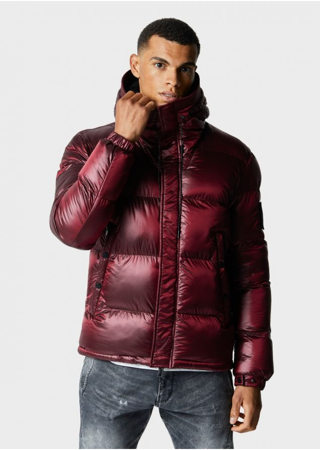 883 Police 3 of the Best Men's Jackets to Layer Up in Style