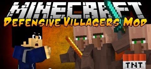 Defensive-Villagers-Mod.jpg