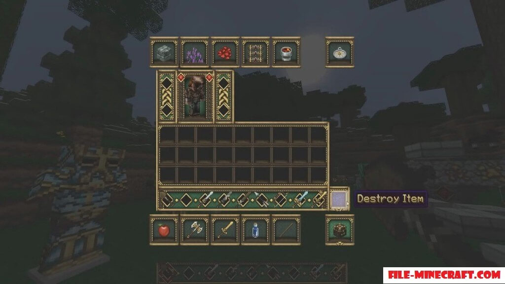 DokuCraft-Dwarven-Resource-Pack-Screenshots-6.jpg