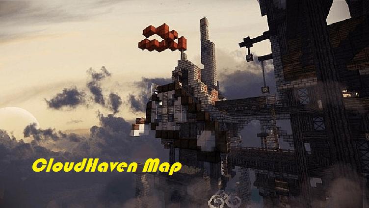 Download CloudHaven Map