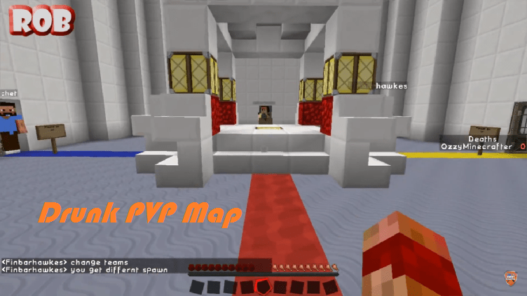 Download Drunk PVP Map