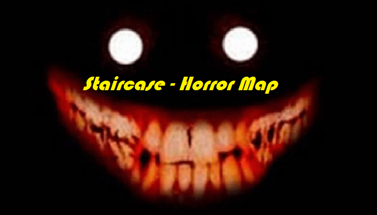 Download Staircase - Horror Map
