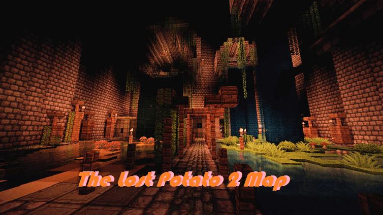 Download The Lost Potato 2 Map
