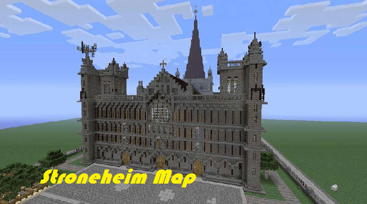 Download Stroneheim Map