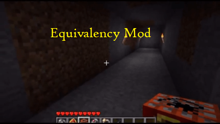 Equivalency Mod