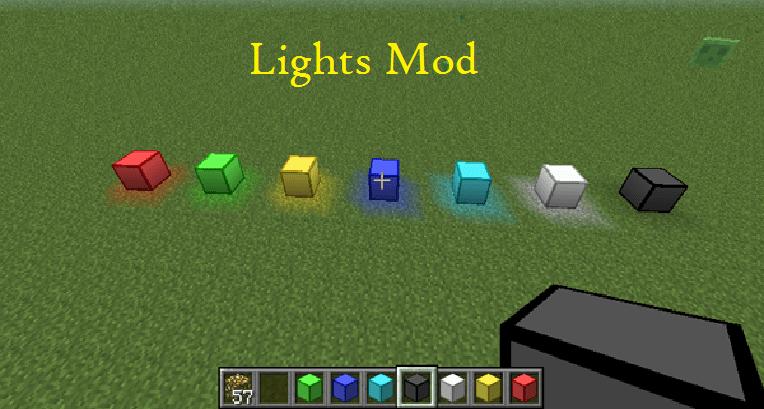 Lights Mod