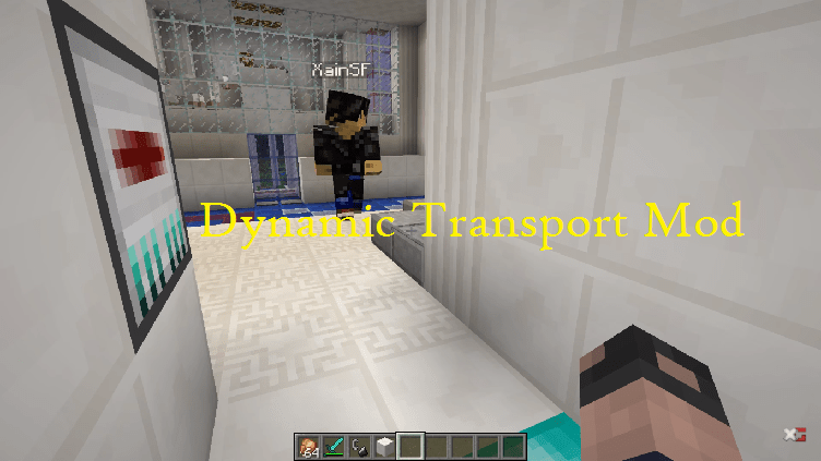 Dynamic Transport Mod