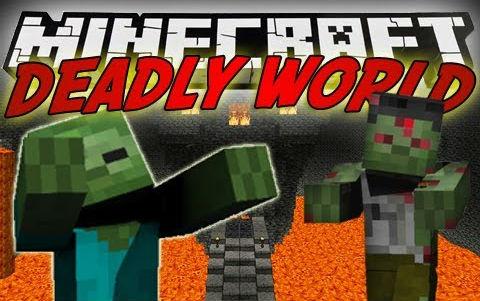 Deadly World Mod