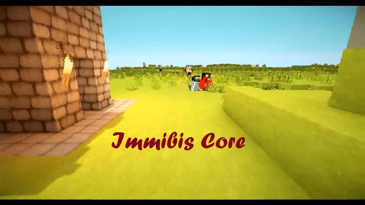 Immibis Core