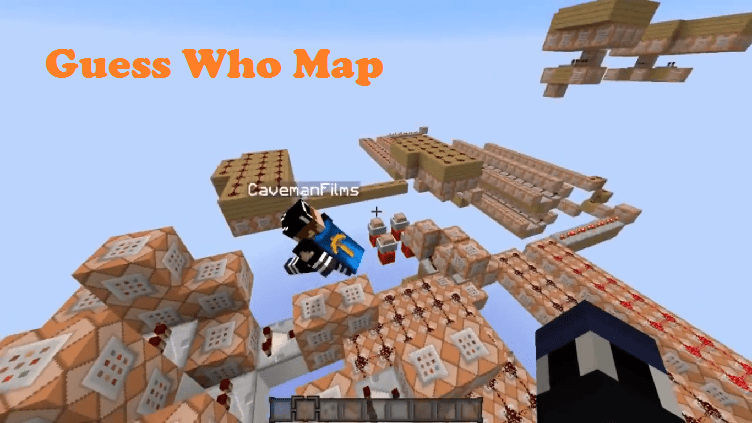 Download Guess Who Map