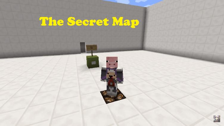 Download The Secret Map