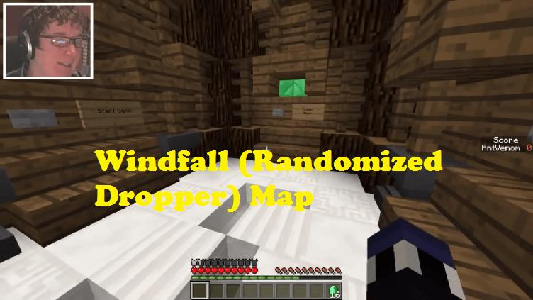 Download Windfall (Randomized Dropper) Map
