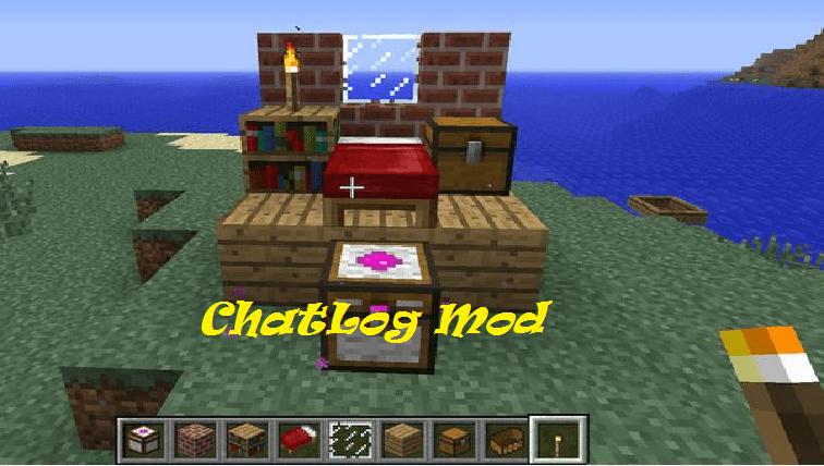 ChatLog Mod