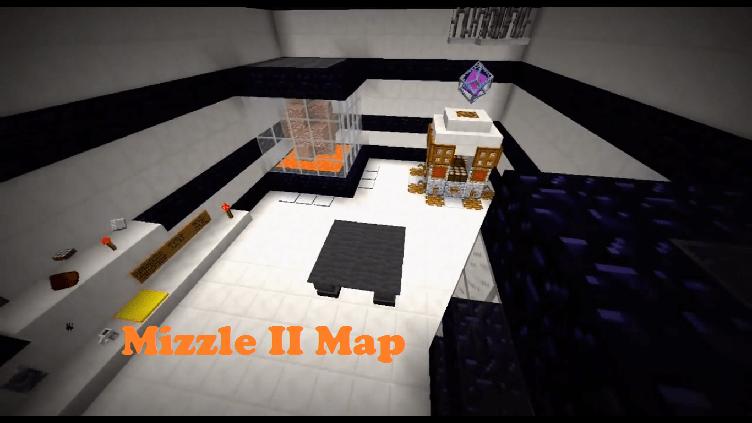 Download Mizzle II Map