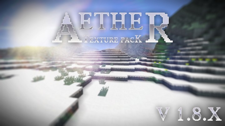 Aether Resource Pack