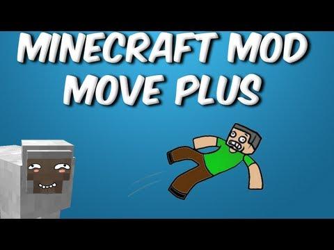 Move Plus Mod