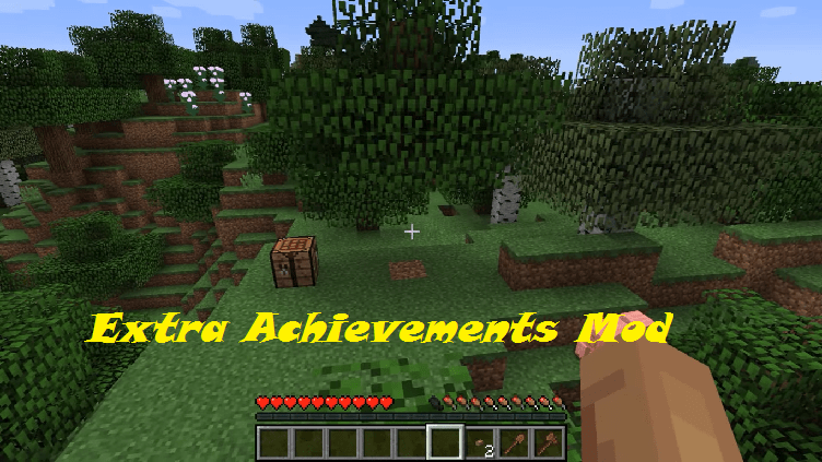 Extra Achievements Mod