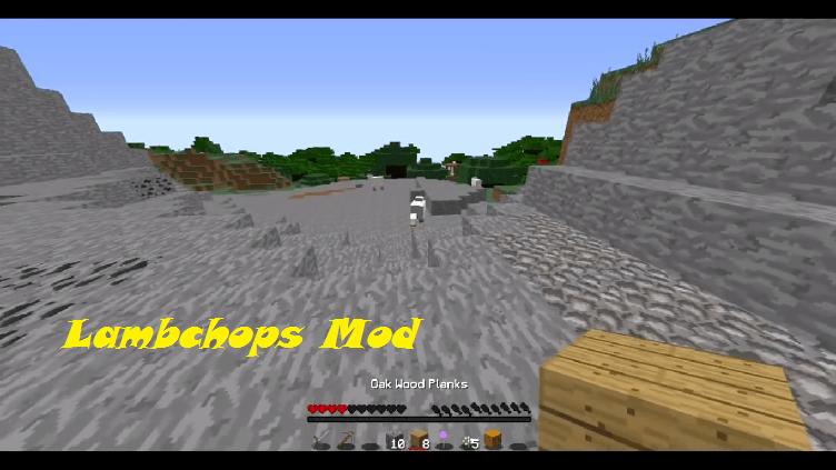 Lambchops Mod