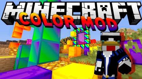 Color (Rainbow) Mod