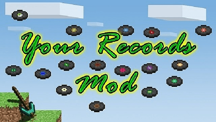 your-records-mod