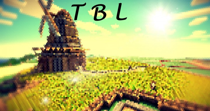 The Black Level Resource Pack