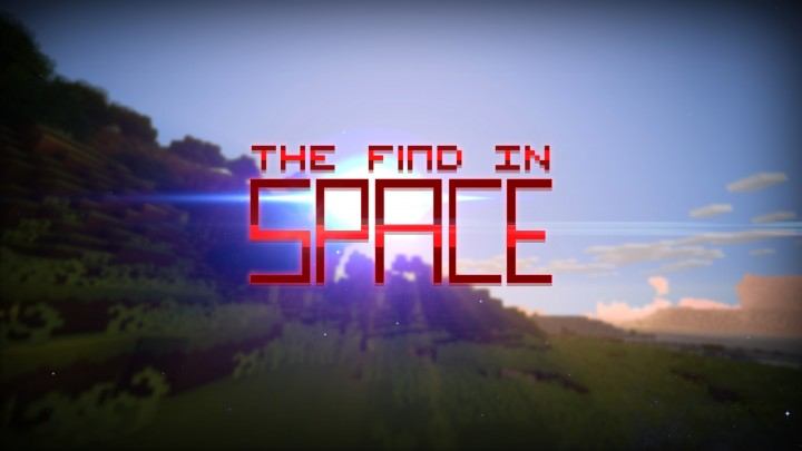 The find in space resource pack