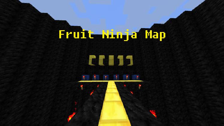 Download Fruit Ninja Map