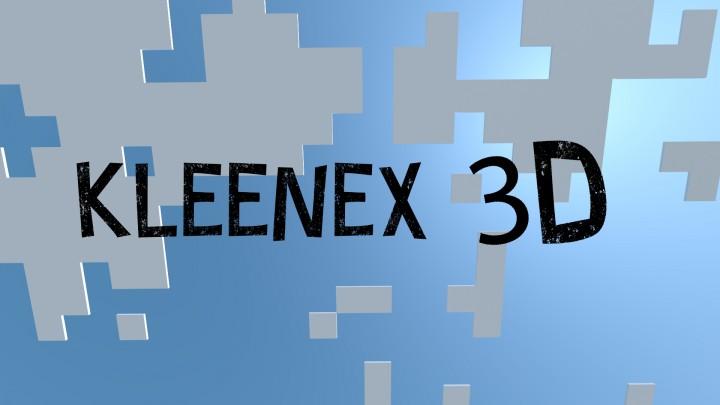 Kleneex 3d resource pack