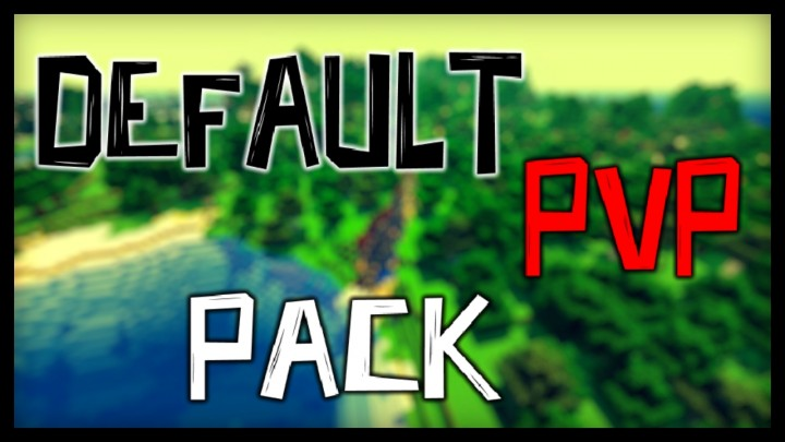 Default pvp resource pack