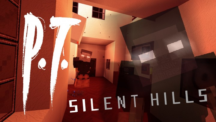 P.T. Silent Hills HD Resource Pack