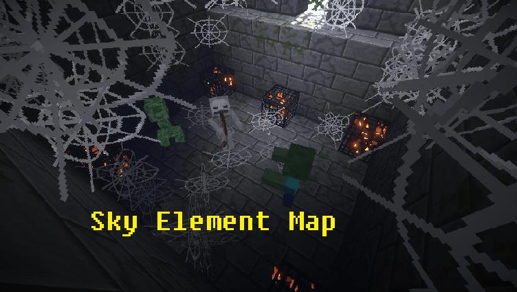 Download Sky Element Map