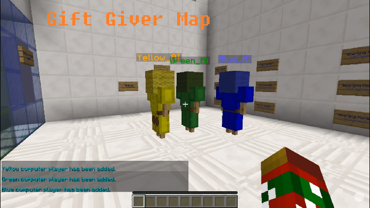 Download Gift Giver Map