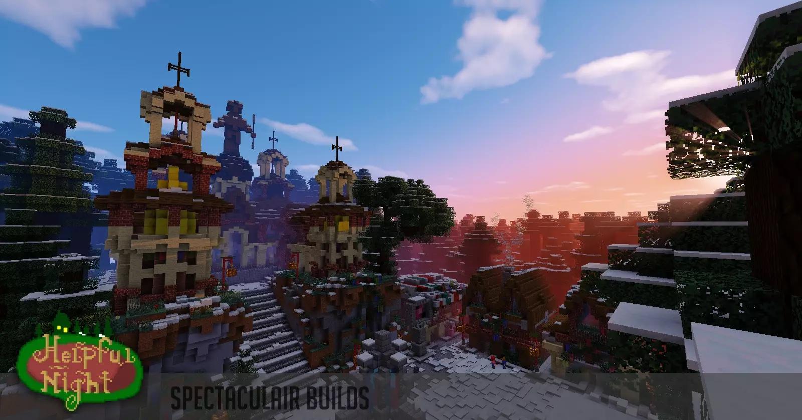 A-Helpful-Night-Map-Minecraft-2